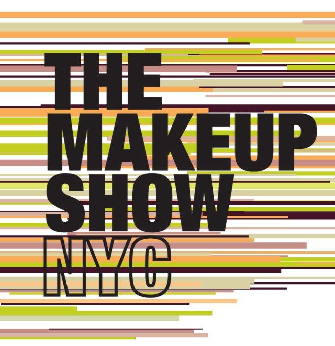 The Makeup Show - Fashion Xensation